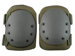 Tru-Spec Tactical Knee Pads Nylon and Polymer