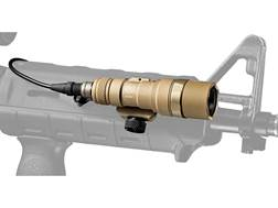 Surefire M300 Mini Scout Light Weaponlight LED with 1 CR123A Battery Aluminum