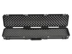 "SKB iSeries 4909 Scoped Single Rifle Case 49"" Polymer Black"