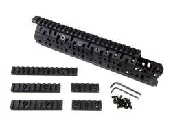Vltor CASV-FSL Modular Rail Handguard FAL Rifle Length Aluminum Black