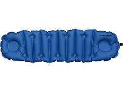 Klymit Cush Seat Polyester Blue and Gray