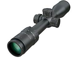 Tangent Theta TT315M Rifle Scope 30mm Tube 3-15x 50mm Side Focus Double Turn Elevation 1/10 Mil A...