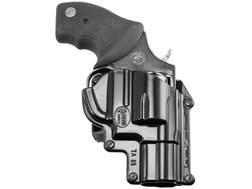 Fobus Standard Belt Holster Right Hand Taurus 85, 605, 905 Polymer Black