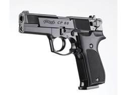 Walther CP88 Air Pistol 177 Caliber Pellet Black