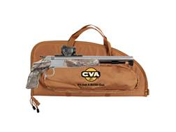 "CVA Optima V2 Muzzleloading Pistol with Konus Sight Pro Dot 50 Caliber 14"" Stainless Steel Barrel..."