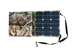 Rambo Bikes Solar Battery Charging Kit