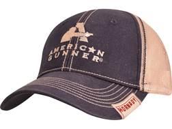 Hornady Logo Cap Cotton Navy
