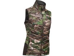 Under Armour Women's UA Stealth Extreme Insulated Reversible Vest