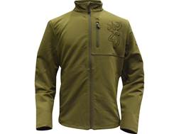 Browning Men's Hell's Canyon Mercury Scent Control Jacket Polyester Capers 2XL
