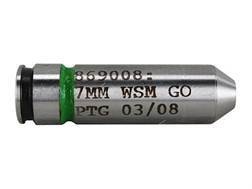 PTG Headspace Go Gauge 7mm Winchester Short Magnum (WSM)