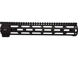 Midwest Industries SS-Series Free Float M-Lok Handguard Low Profile LR-308 Rifle Length Aluminum ...