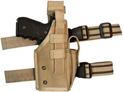 Military Surplus Thigh Holster Beretta