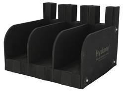 HySkore Modular 3-Gun Pistol Rack