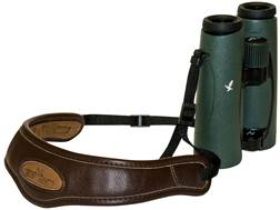 Vero Vellini Countour Binocular Strap Leather Brown