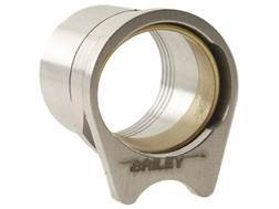 "Briley Drop-In Spherical Barrel Bushing with .581"" Ring 1911 Government Stainless Steel"