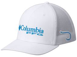 Columbia PFG Mesh Ball Cap Cotton/Polyester