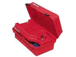 MTM Site-In-Clean Rifle Shooting Rest with Case