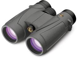 Leupold BX-1 McKenzie Binocular 10x 42mm Roof Prism Shadow Gray
