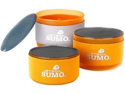Jetboil SUMO 3 Piece Bowl Set