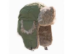 Yukon Tracks Original Alaskan Fur Hat Nylon