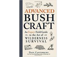 """Advanced Bush Craft"" Book by Dave Canterbury"