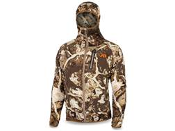 First Lite Men's Sawtooth Hybrid Insulated Jacket Merino Wool