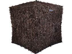 Ameristep Arcane Ground Blind Polyester Realtree Xtra Camo
