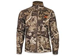 First Lite Men's North Branch Soft Shell Jacket Synthetic Blend