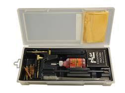 Pro-Shot Pistol Cleaning Kit Coated Rod 22 to 45 Caliber