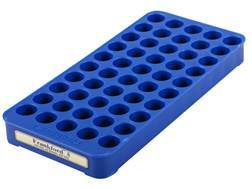 Frankford Arsenal Perfect Fit Reloading Tray #8 338 Laupa Magnum, 33 WCF, 45-70 Government 50-Rou...
