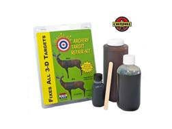 Cherokee Sports Magic-Fix Individual Archery Target Repair Kit