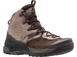 "Under Armour UA Infil Hike GTX 6"" Waterproof Hiking Boots Leather Men's"
