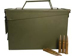 Military Surplus (UK) Ammunition 303 British 174 Grain Full Metal Jacket Berdan Primed Loaded in ...