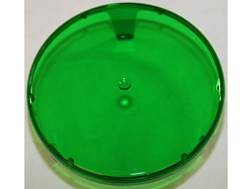 Lightforce Green Lens Cover for Enforcer 170 Polycarbonate