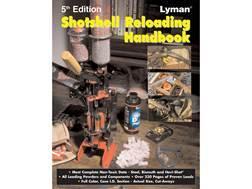 "Lyman ""Shotshell Reloading Handbook: 5th Edition"" Reloading Manual"