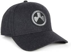 Magpul Icon Mid Crown Snapback Cap Wool/Polyester