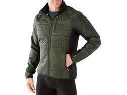 Smartwool Men's Double Corbet 120 Jacket Merino Wool and Polyester
