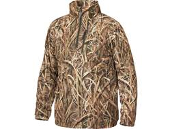 Drake Men's MST Breathelite 1/4 Zip Jacket