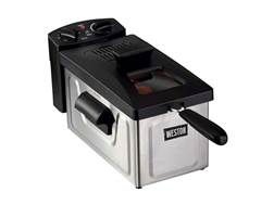 Weston 8-Cup Deep Fryer