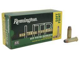 Remington High Terminal Performance Ammunition 41 Remington Magnum 210 Grain Jacketed Soft Point ...