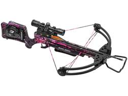 Wicked Ridge by TenPoint Lady Ranger Premium Crossbow Package with 3x Scope