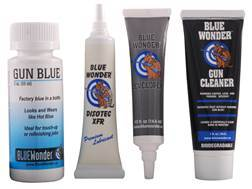 Blue Wonder Gun Blue Cold Blue 2 oz Kit