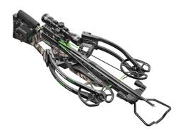 Horton Storm RDX Crossbow Package with Pro-View 2 Scope Mossy Oak Treestand Camo
