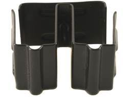 John Masen Black Warrior Magazine Coupler AK-47 Steel Black