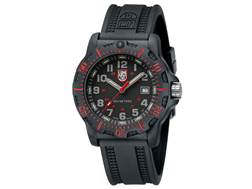 Luminox Black Ops Watch PC Carbon/Signature Polyurethane
