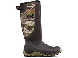 "Under Armour UA Hawgzilla 16"" 800 Gram Insulated Waterproof Hunting Boots Rubber Ridge Reaper For..."