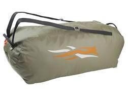 Sitka Gear Drifter Duffel Bag Denier Cordura Pyrite