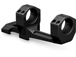 Vortex Optics Precision Extended Cantilever Mount with Integral 35mm Rings Matte