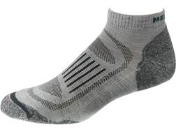 Merrell Men's Courant Micro Socks Merino Wool/Nylon