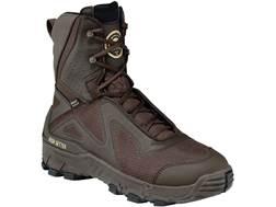 """Irish Setter VaprTrek LS 9"""" Waterproof 600 Gram Insulated Hunting Boots Ripstop Brown"""